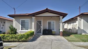 Casa En Ventaen La Chorrera, Chorrera, Panama, PA RAH: 21-6037