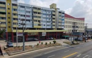 Apartamento En Ventaen Panama, Juan Diaz, Panama, PA RAH: 21-6041