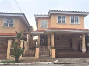 Casa En Alquileren Panama, Ricardo J Alfaro, Panama, PA RAH: 21-6039