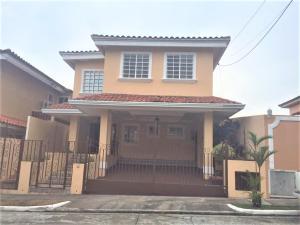 Casa En Ventaen Panama, Ricardo J Alfaro, Panama, PA RAH: 21-6038