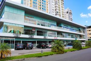 Local Comercial En Alquileren Panama, San Francisco, Panama, PA RAH: 21-6059