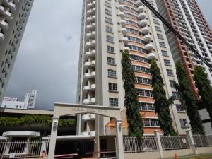 Apartamento En Alquileren Panama, San Francisco, Panama, PA RAH: 21-6062