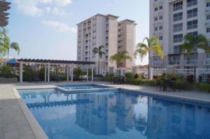 Apartamento En Alquileren Panama, Versalles, Panama, PA RAH: 21-6069