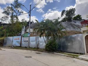 Terreno En Ventaen Panama, Villa De Las Fuentes, Panama, PA RAH: 21-6076