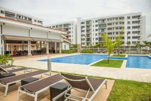 Apartamento En Alquileren Panama, Panama Pacifico, Panama, PA RAH: 21-6079