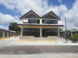 Local Comercial En Alquileren Bugaba, La Concepciona, Panama, PA RAH: 21-6077