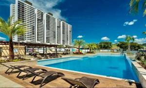 Apartamento En Alquileren Panama, Condado Del Rey, Panama, PA RAH: 21-6089