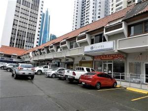 Consultorio En Alquileren Panama, Marbella, Panama, PA RAH: 21-6094