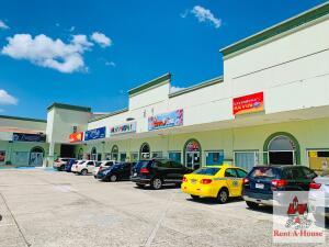 Local Comercial En Ventaen Panama, Condado Del Rey, Panama, PA RAH: 21-6108