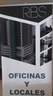 Oficina En Alquileren Panama, Avenida Balboa, Panama, PA RAH: 21-6114