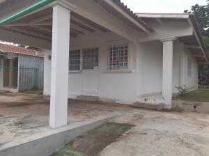 Casa En Ventaen La Chorrera, Chorrera, Panama, PA RAH: 21-6145