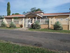 Casa En Ventaen La Chorrera, Chorrera, Panama, PA RAH: 21-6147