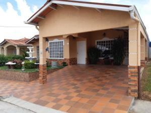 Casa En Ventaen La Chorrera, Chorrera, Panama, PA RAH: 21-6168