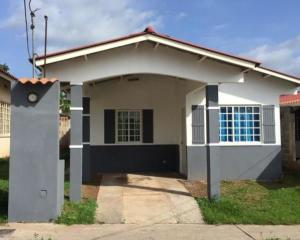 Casa En Ventaen La Chorrera, Chorrera, Panama, PA RAH: 21-6175