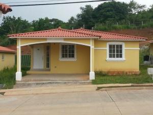 Casa En Ventaen La Chorrera, Chorrera, Panama, PA RAH: 21-6180