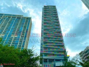 Apartamento En Ventaen Panama, Avenida Balboa, Panama, PA RAH: 21-6182