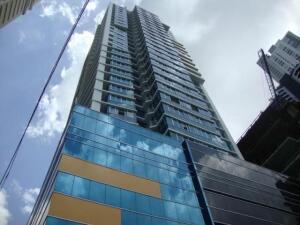 Apartamento En Alquileren Panama, Avenida Balboa, Panama, PA RAH: 21-6244