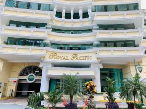 Apartamento En Alquileren Panama, Punta Pacifica, Panama, PA RAH: 21-6251