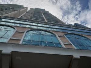 Apartamento En Alquileren Panama, Avenida Balboa, Panama, PA RAH: 21-6252