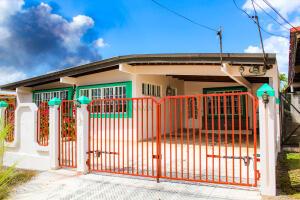 Casa En Alquileren Panama, El Dorado, Panama, PA RAH: 21-3483
