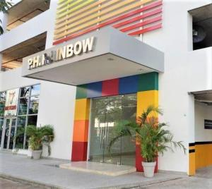 Apartamento En Alquileren Panama, El Carmen, Panama, PA RAH: 21-6270