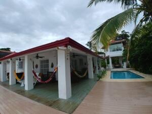 Casa En Ventaen Cocle, Cocle, Panama, PA RAH: 21-6268