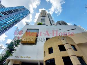 Apartamento En Alquileren Panama, Paitilla, Panama, PA RAH: 21-6267