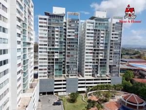 Apartamento En Alquileren Panama, Transistmica, Panama, PA RAH: 21-6277
