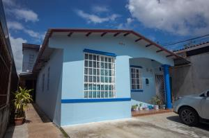 Casa En Alquileren San Miguelito, Villa Lucre, Panama, PA RAH: 21-6280