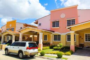 Casa En Ventaen San Miguelito, Villa Lucre, Panama, PA RAH: 21-6292