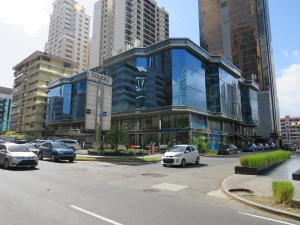Oficina En Alquileren Panama, Obarrio, Panama, PA RAH: 21-6290