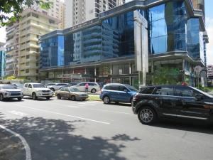 Oficina En Alquileren Panama, Obarrio, Panama, PA RAH: 21-6299