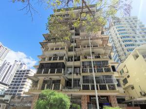 Apartamento En Ventaen Panama, El Cangrejo, Panama, PA RAH: 21-6053