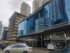 Oficina En Alquileren Panama, Obarrio, Panama, PA RAH: 21-6320