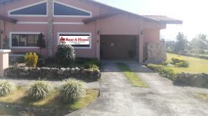 Casa En Ventaen Boquete, Alto Boquete, Panama, PA RAH: 21-6324