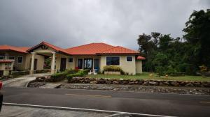 Casa En Alquileren Boquete, Alto Boquete, Panama, PA RAH: 21-6335