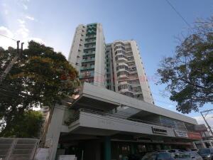 Apartamento En Alquileren Panama, El Dorado, Panama, PA RAH: 21-6340