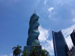 Oficina En Alquileren Panama, Obarrio, Panama, PA RAH: 21-6342