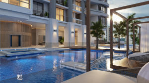 Apartamento En Ventaen Panama, El Cangrejo, Panama, PA RAH: 21-6344