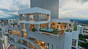 Apartamento En Ventaen Panama, El Cangrejo, Panama, PA RAH: 21-6346