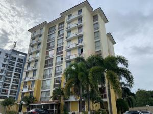 Apartamento En Alquileren Panama, Condado Del Rey, Panama, PA RAH: 21-6401