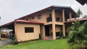 Casa En Ventaen Tierras Altas, Volcan, Panama, PA RAH: 21-6375