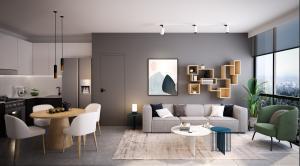 Apartamento En Ventaen Panama, El Cangrejo, Panama, PA RAH: 21-6376