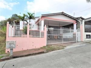 Casa En Alquileren Panama, Villa Zaita, Panama, PA RAH: 21-6393