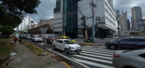 Oficina En Alquileren Panama, Paitilla, Panama, PA RAH: 21-6403