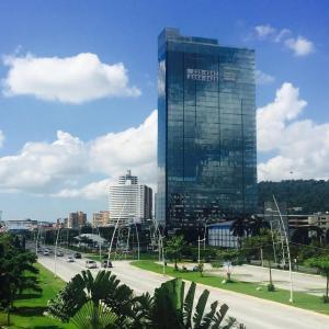 Oficina En Alquileren Panama, Avenida Balboa, Panama, PA RAH: 21-6416