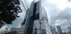 Oficina En Alquileren Panama, Paitilla, Panama, PA RAH: 21-6430