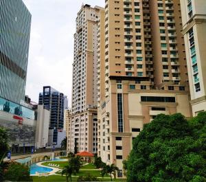 Apartamento En Alquileren Panama, Punta Pacifica, Panama, PA RAH: 21-6434