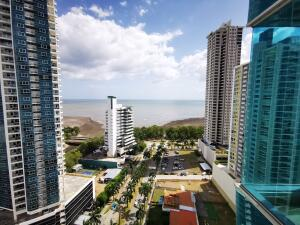 Apartamento En Alquileren Panama, Costa Del Este, Panama, PA RAH: 21-6461