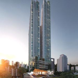 Apartamento En Ventaen Panama, Bellavista, Panama, PA RAH: 21-6493